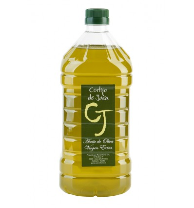 Aceite de Oliva Virgen Extra Cortijo de Jara 2 Litros