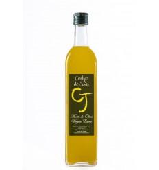 Aceite de Oliva Virgen Extra Cortijo de Jara  0.75 Litros