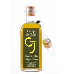 Aceite de Oliva Virgen Extra Cortijo de Jara 0.50 Litros